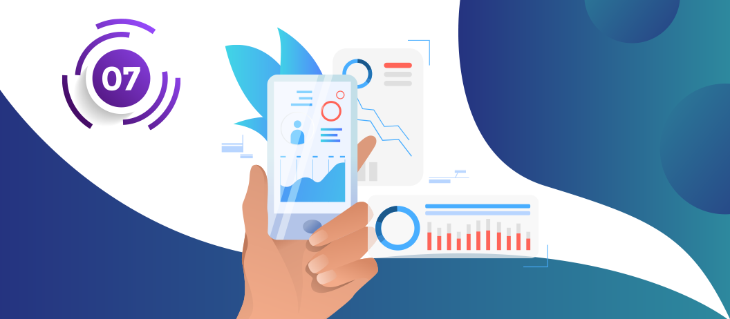 7 Best Mobile App Analytics Tools – Which one suits you?