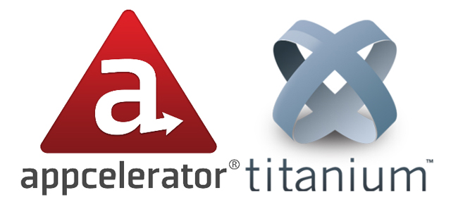 Appcelerator Titanium Framework