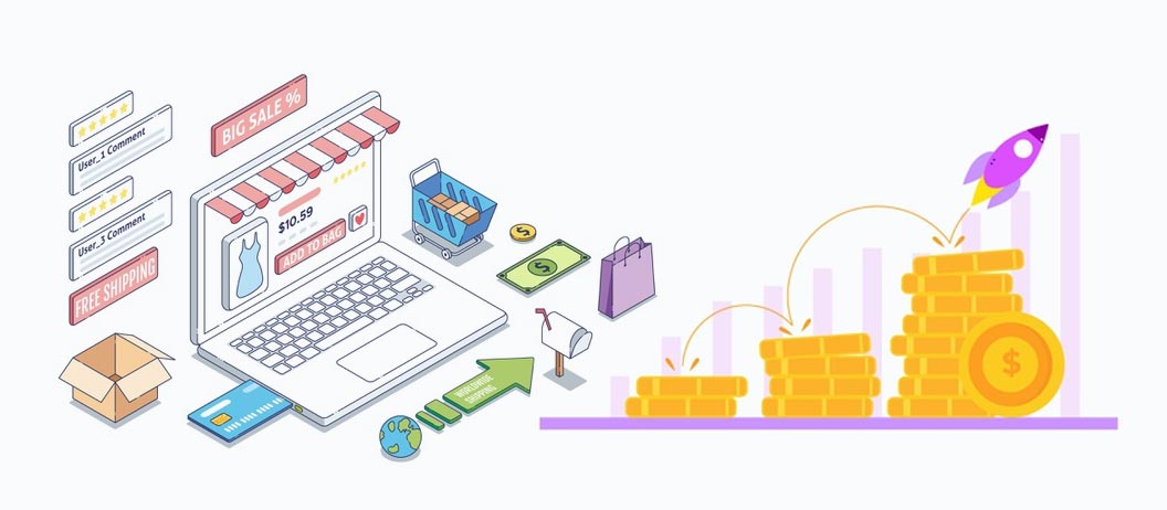 Most Least Expensive Way to Increase Sales in your E commerce Store