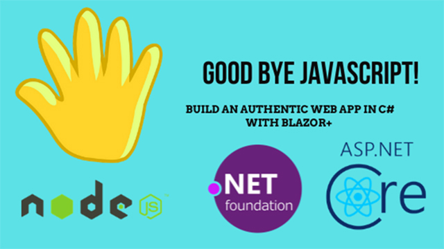 Say goodbye to java