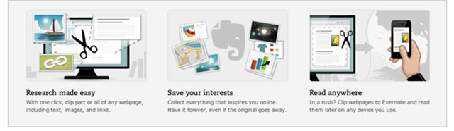 Web Design Illustrations